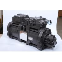 Quality Volvo EC140W MX135W Excavator Hydraulic Pump K3V63DT for crawler excavator wholesale