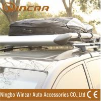 Quality Waterproof Rooftop Cargo Bag , Durable Cartop Cargo Carrier Bag wholesale