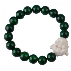 Quality Hot selling buddha bracelet wholesale