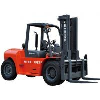 Quality 3 Stage Port Material Handling Equipment LG30DT Light Weight 16 Ton Hydraulic Hand Forklift wholesale