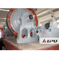Quality Effective Volume 18.7m³ Ball Mill Grinder Machine  , Ball Milling Equipment wholesale