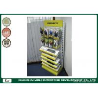 Quality Steel tube , Wire  Supermarket Shop Display Racks for Keyboard and mouse wholesale