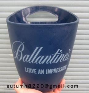Quality ice bucket with bottle opener wholesale