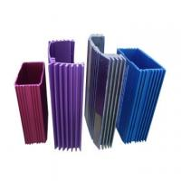 T5 Aluminium Window Extrusions Profiles Anodized With Any Color Power Coating for sale