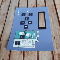 Quality Brand New Keyboard Overlay for Fuji 550/570 Minilabs Printer Machine Spare Part wholesale