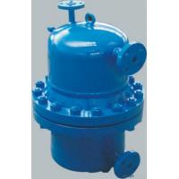 Buy cheap Natural Gas Traps (hts16) from wholesalers