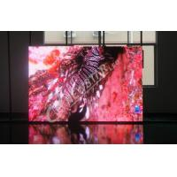 Quality IP65 High Brightness Waterproof Led Screen , LED Video Display For Advertising wholesale