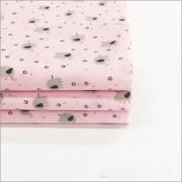 Buy cheap Shaoxing Rusha Cute Printed Kids T/C Fabric For Garment from wholesalers