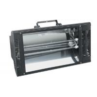 Quality High Power Double Pulse Tube 3000W Dimmer Stage Strobe Lights With DMX512 wholesale