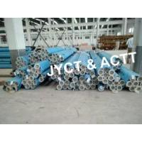 Buy cheap Welded Helical Finned Tubes For Boilers / Furnaces / Fired Heaters Corrosion from wholesalers