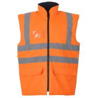 Buy cheap Hi Vis Safety Waistcoat from wholesalers