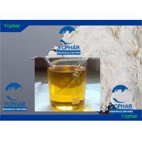 Quality Winstrol Stanozolol Boldenone Steroid Bodybuilding Muscle Growth 10148-03-8 wholesale