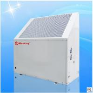 Quality Super Low Noise Energy Efficient Heat Pumps With Galvanized Steel Sheet wholesale