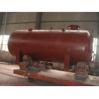 China CLW Brand best price high quality small 12m3 propane gas tank for sale, factory price underground lpg gas storage tank on sale