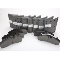China E11 Mark Drum Brake Linings Link Testing For Europe Union Track on sale