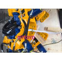Quality Hydraulic Breaker SPA5 with cutting height 300mm/each time cutting number 60piles/8h wholesale
