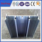 Quality Industrial aluminum 6061/6063 price,kinds of industrial/led light/car/OEM heatsink price wholesale