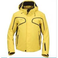 Quality Quick-drying outdoor high visibility ski jacket wholesale