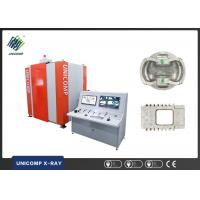 Quality High Power X Ray Cabinet Systems 450KV Advanced 60mm Iron Penetration wholesale