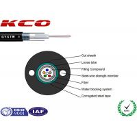 Quality Outdoor Optical Fiber Cable wholesale