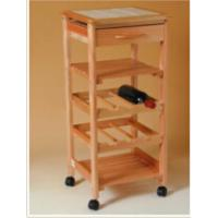 Quality Customized high quality low price wood wine holder wholesale