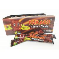 Quality HALAL Gummy Chewy Milk Candy / Parago Deep Chocolate Candy Bars wholesale