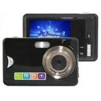Quality Digital Camera,Touch Screen Digital Camera with 2.4LCD wholesale