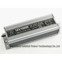 Quality IP67 Constant Voltage 100W 12V LED Switching Power Supply LED Grow Light Power Supply for Strip wholesale