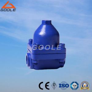 China China thermalstatic Type Bimetallic  steam trap on sale