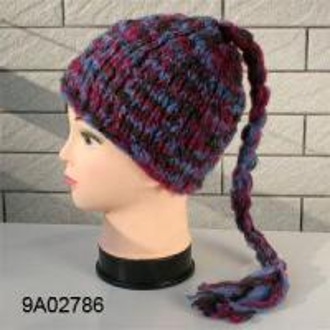 Quality Crochet Baby Hat Children Boy Girl Winter Hat Kids Beanie wholesale