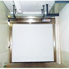 2.0mm Frame High Speed Roller Door , Industrial Security Door