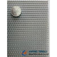 Quality SS304, SS304L, SS316, SS316L Rod Cable Mesh as Glass Laminated Wire Mesh wholesale