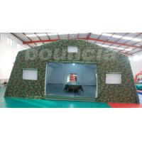 Quality Airtight Tent TEN61 with Reinforced Strips for Hunting / Camping wholesale