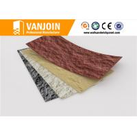 Quality Outdoor And Indoor Flexible Clay Composites Brick Effect Wall Tiles 3D Effect Light Weight wholesale