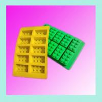 Quality square silicone candy molds ,round silicone mold making wholesale