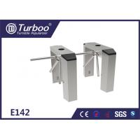Quality Multifunctional Three Arm Turnstile / Jual Tripod Turnstile RFID Alarm System wholesale