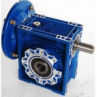 Quality NMRV110 motovario speed reducer iron case worm drive gearbox manufacturers in China wholesale