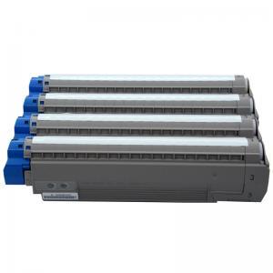China Recycled for OKI C8600 toner Cartridges on sale
