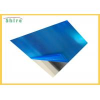 Quality Stainless Steel Protective Film Medium - Tack Adhesive wholesale