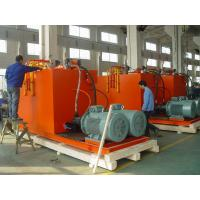 Quality Independent Hydraulic Pump Station For Mainframe Hydraulic Devices Separability wholesale