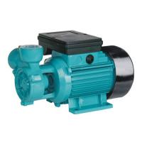 Quality DB Series Electric Peripheral Electric Pump , High Pressure Pumps Brass Impeller wholesale