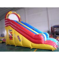Quality Durable Inflatable Slide, Water Slide, Giant Hippo Slide for Sale wholesale