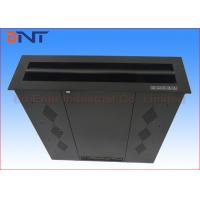 Quality Pop Up Hidden Computer LCD Motorized Lift For 17 Inch LCD Monitor Screen wholesale