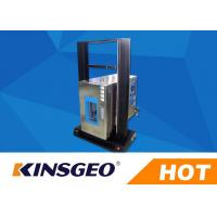 Quality High And Low Temperature Peel Adhesion Test Equipment , Peeling Strength Tester wholesale