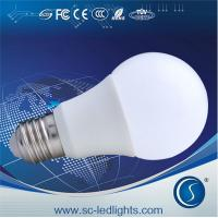 Quality The new e27 remote control 16 color rgb led bulb light supply led bulb wholesale wholesale