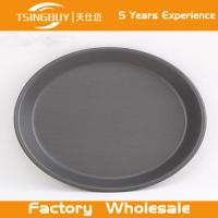 Quality Factory high quality Teflon Platinum Commercial Grade round cake pan-Non stick pizza pan for bakeware wholesale