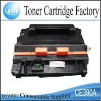 Quality CE390A Toner compatible for HP laserjet M4555f MFP wholesale