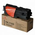 Quality Black Toner Cartridge for Kyoceramita, Nature Compatible wholesale