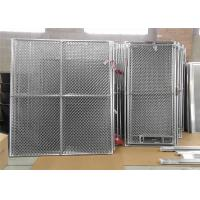 China 6'x12' temporary panels on sale
