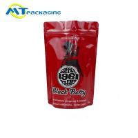 Quality Customized Print 250G Coffee Packaging Bags User Friendly And Reusable Design wholesale